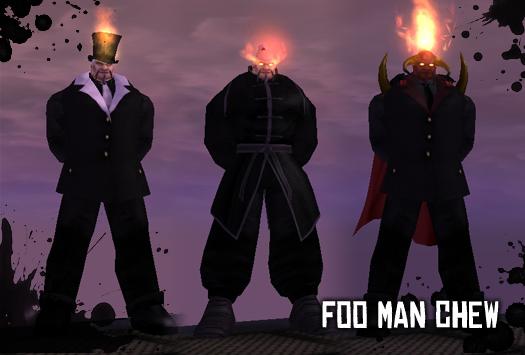 Foo Man Chew